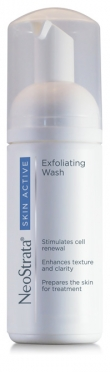 Skin Active Exfoliating Wash