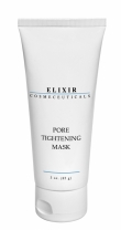 Pore tightening mask